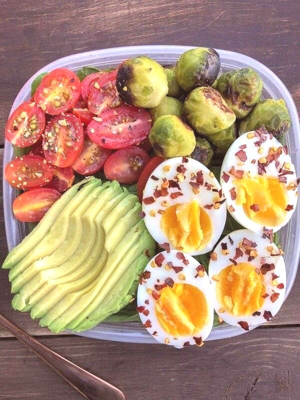 13 Quick + Healthy BREAKFAST Meal Prep Healthy Meal Prep Breakfast. Meal Prep Ideas for Breakfast