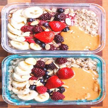 43 Healthy Meal Prep Recipes That'll Make Your Life Easier - Smile Sandwich