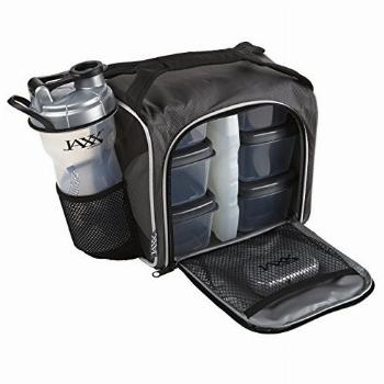 Fit and Fresh Original Jaxx FitPak Insulated Cooler Lunch