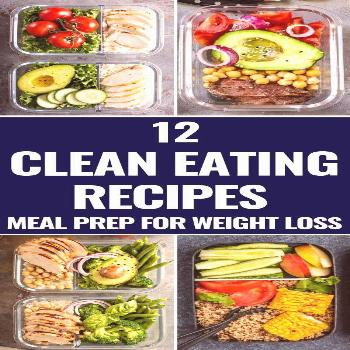 Lose weight & stay on budget with these clean eating recipes for weight loss! Meal prep these healt