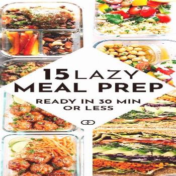 These 15 meal prep for the week are healthy and super easy to try for beginners! AMAZING recipe ide