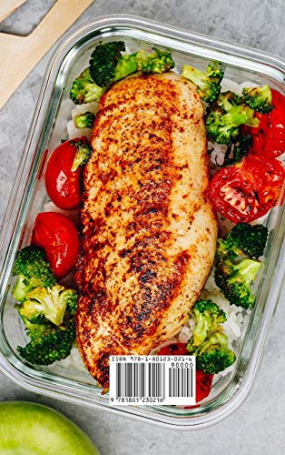 Meal Prepping Recipes The Complete Guide For Low Budget